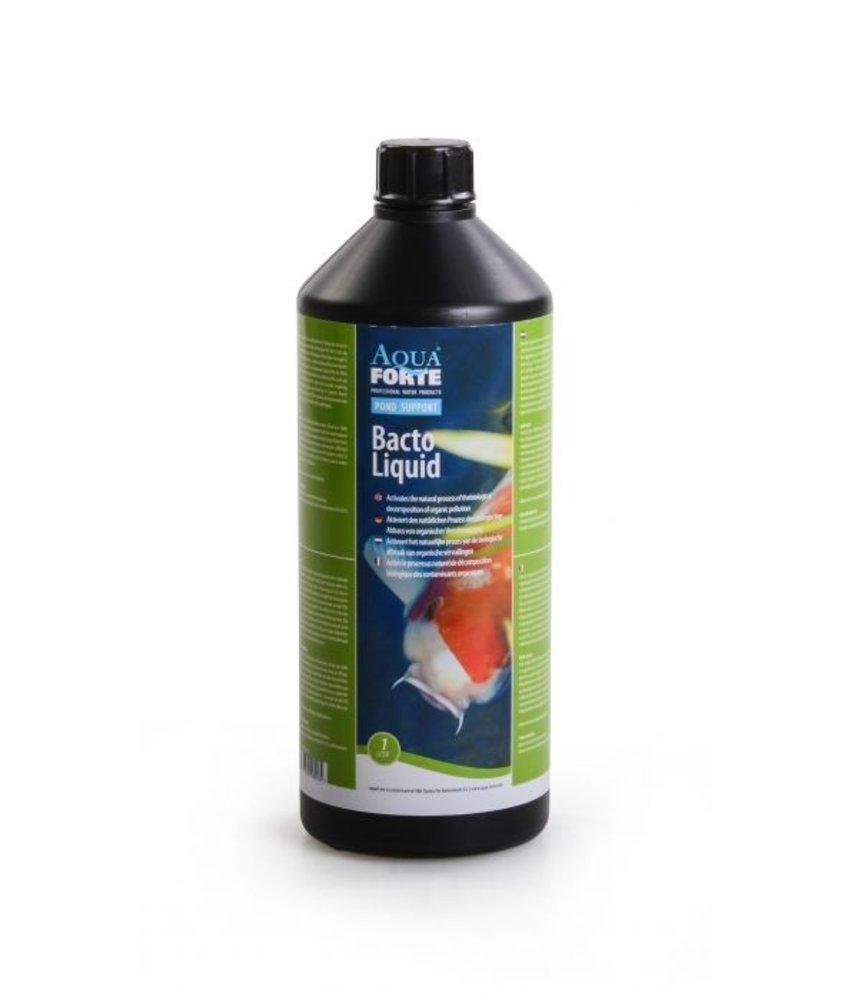 AquaForte Bacto Liquid 1 liter