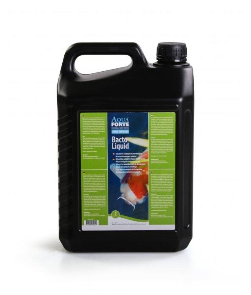 AquaForte Bacto Liquid 5 liter