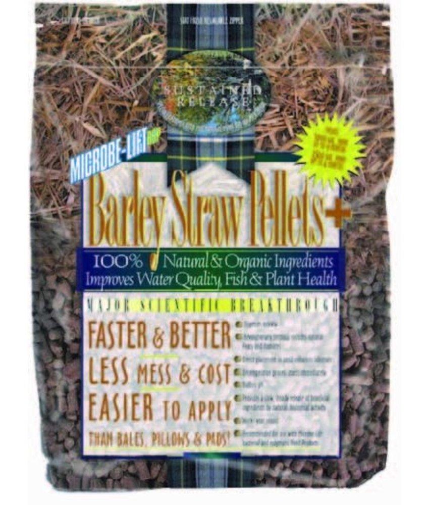 Microbe-lift Barley Straw pellets 1 KG