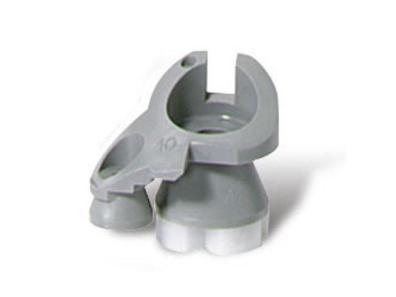 Rainbird 6504 grijs 10 regengordijn nozzle