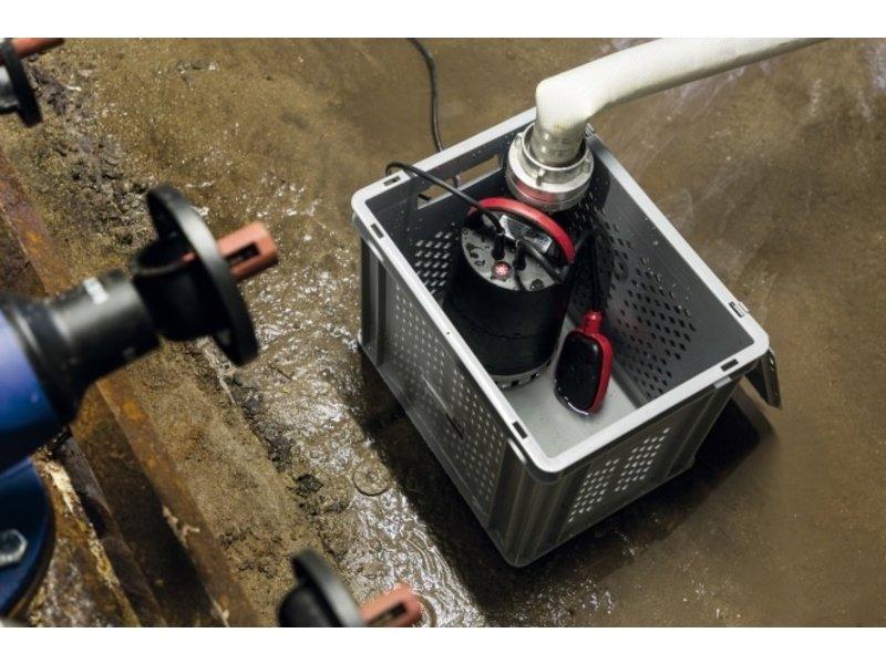 Grundfos Multibox B-CC7 pompset met filterbox
