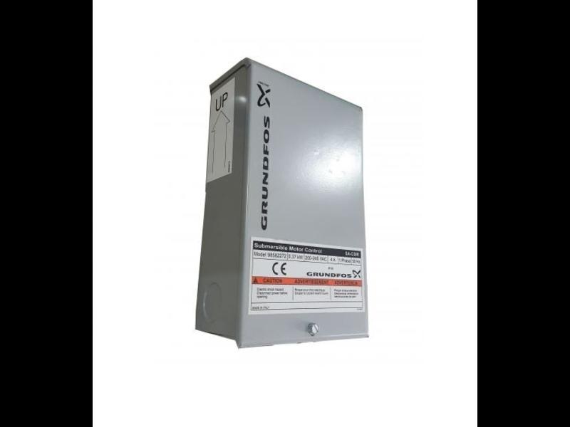 Grundfos CSCR 2.2 kW controlbox