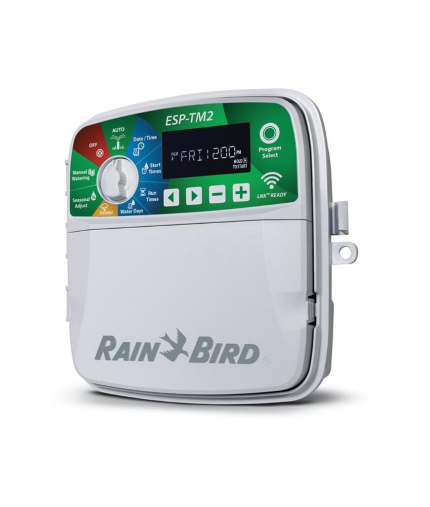Rainbird ESP-TM2 - 4 stations outdoor WiFi