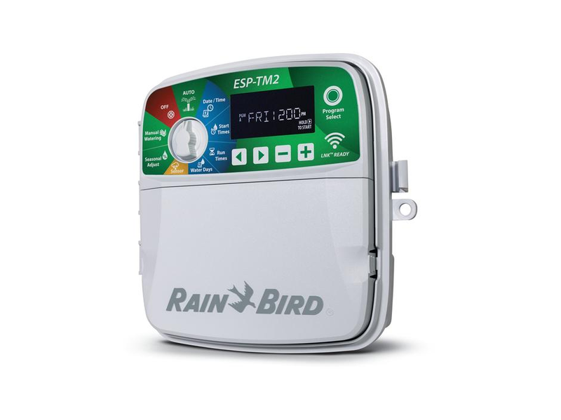 Rainbird ESP-TM2 - 8 stations outdoor WiFi
