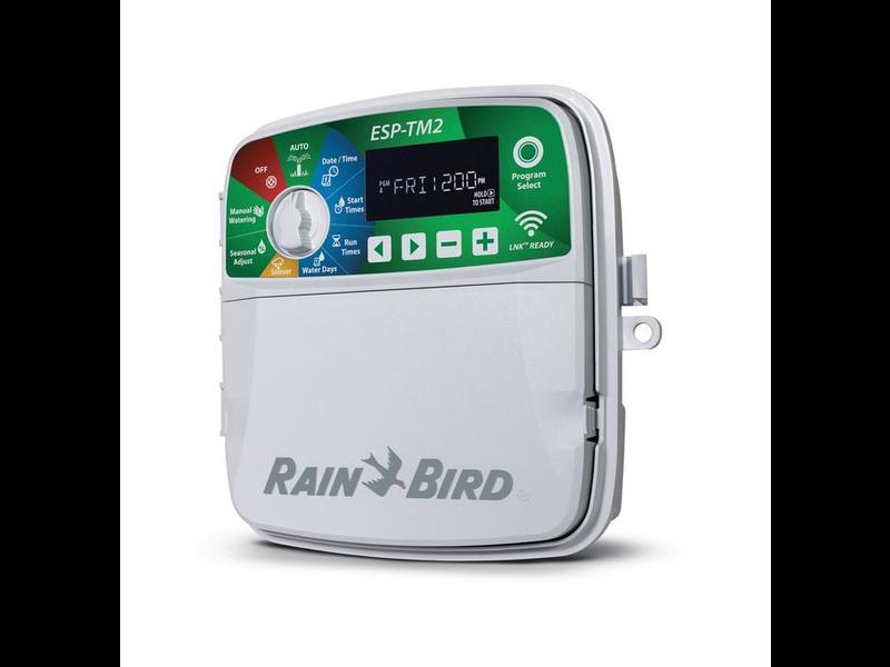 Rainbird ESP-TM2 - 12 stations outdoor WiFi