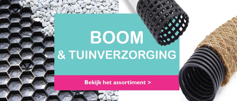 Boom & Tuinverzorging
