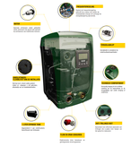 DAB E.sybox mini 3 hydrofoorpomp met voordrukbeveiliging