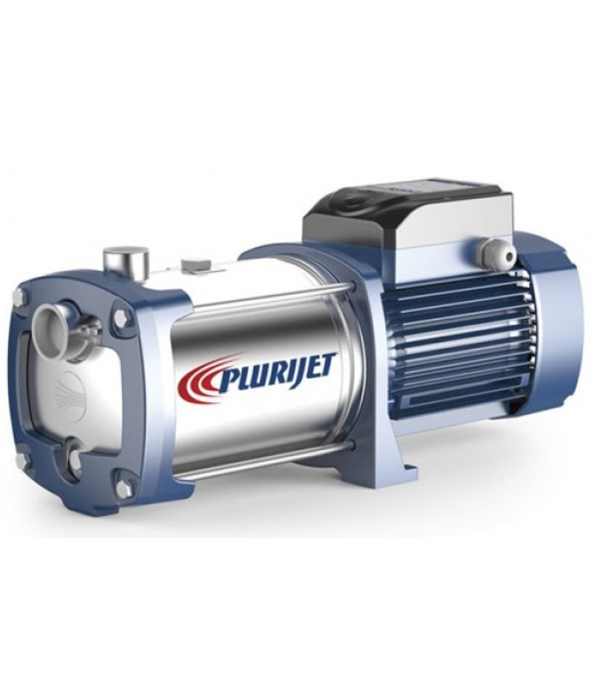Pedrollo Plurijet 5/200m-N centrifugaalpomp zelfaanzuigend