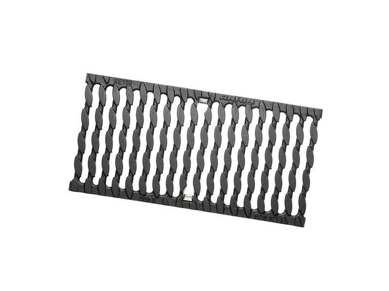 Anrin sleufrooster gietijzer type KE-150  L= 50 CM - Klasse D