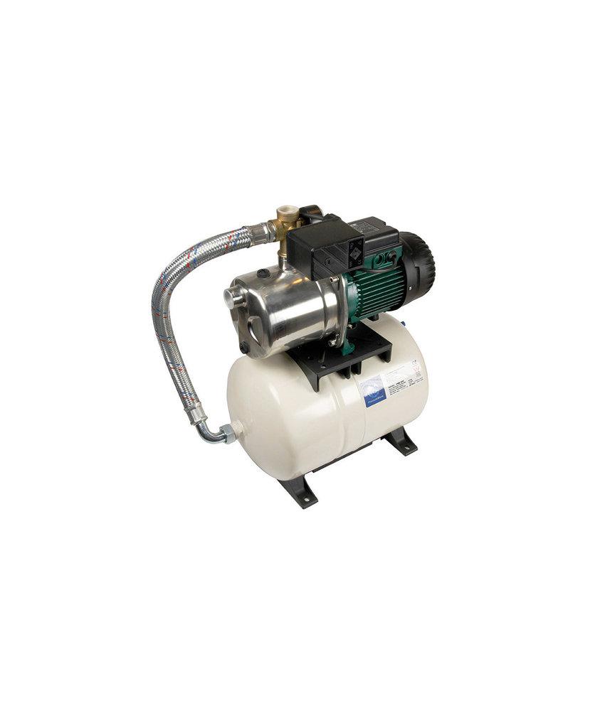 DAB Aquajet Inox 92M hydrofoorpomp