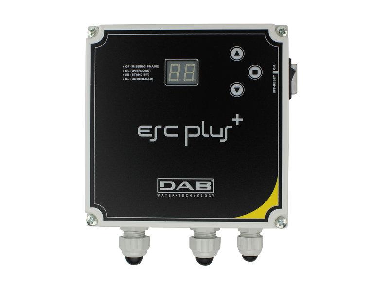 DAB ESC Plus 10T 400V