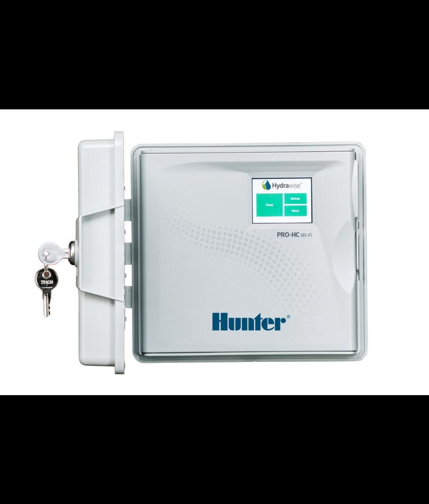 Hunter Pro-HC 12 stations beregeningscomputer | WiFi