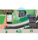 Rainbird TBOS - Bluetooth besturingssysteem - 6 stations