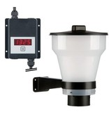 AquaForte Xclear automatische voerautomaat