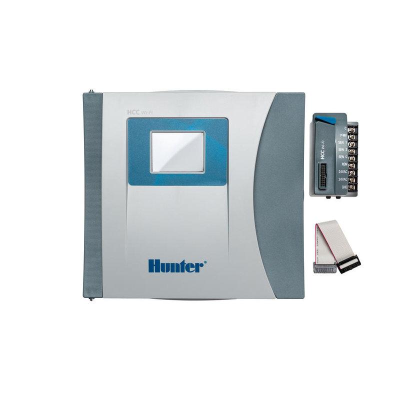 Hunter HCC-800 PL beregeningscomputer - 8 stations (tot 38 stations uitbreidbaar)