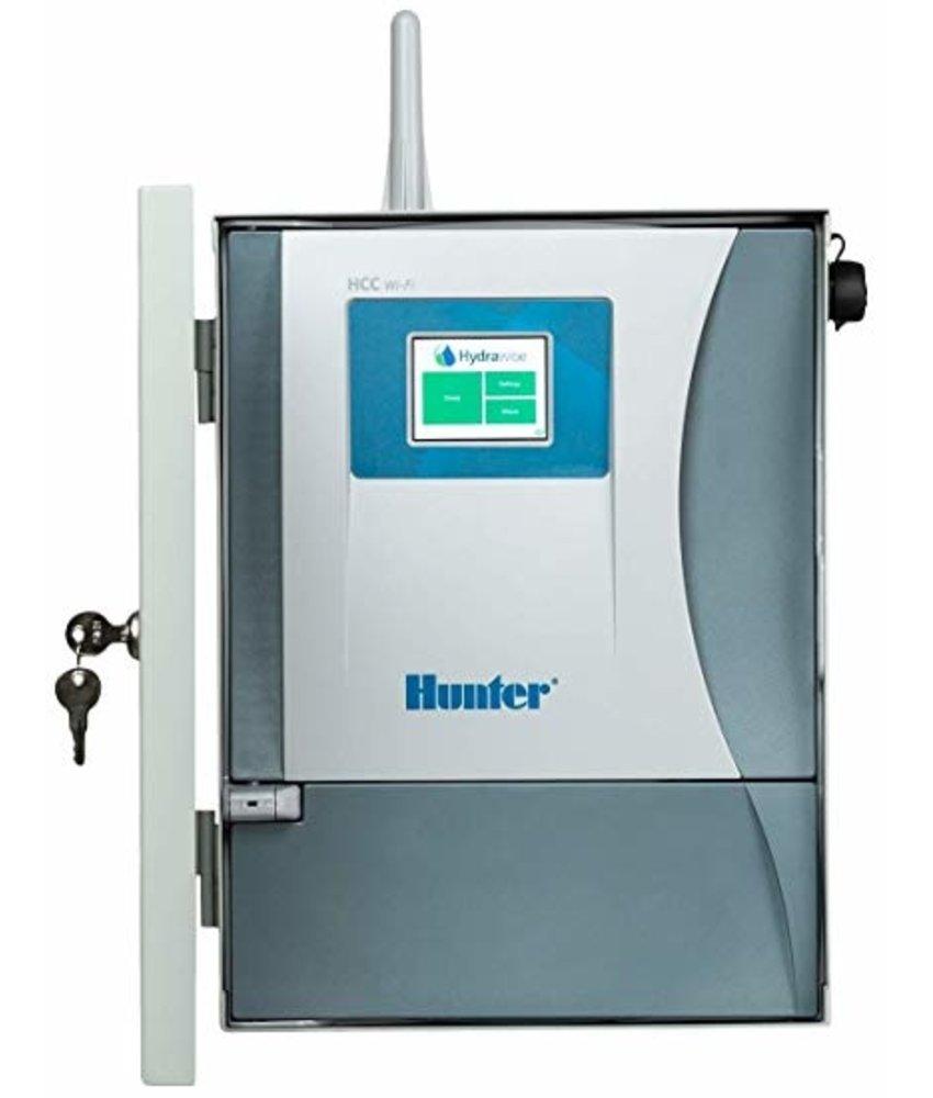 Hunter HCC-800 M beregeningscomputer - 8 stations (tot 54 stations uitbreidbaar)