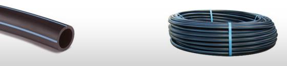 Tyleenslang HDPE SDR 13,6 KIWA