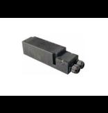 Gegoten transformator 230 V / 50 Hz - 70 W - 12 V