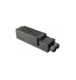 Gegoten transformator 230 V / 50 Hz - 100 W - 12 V