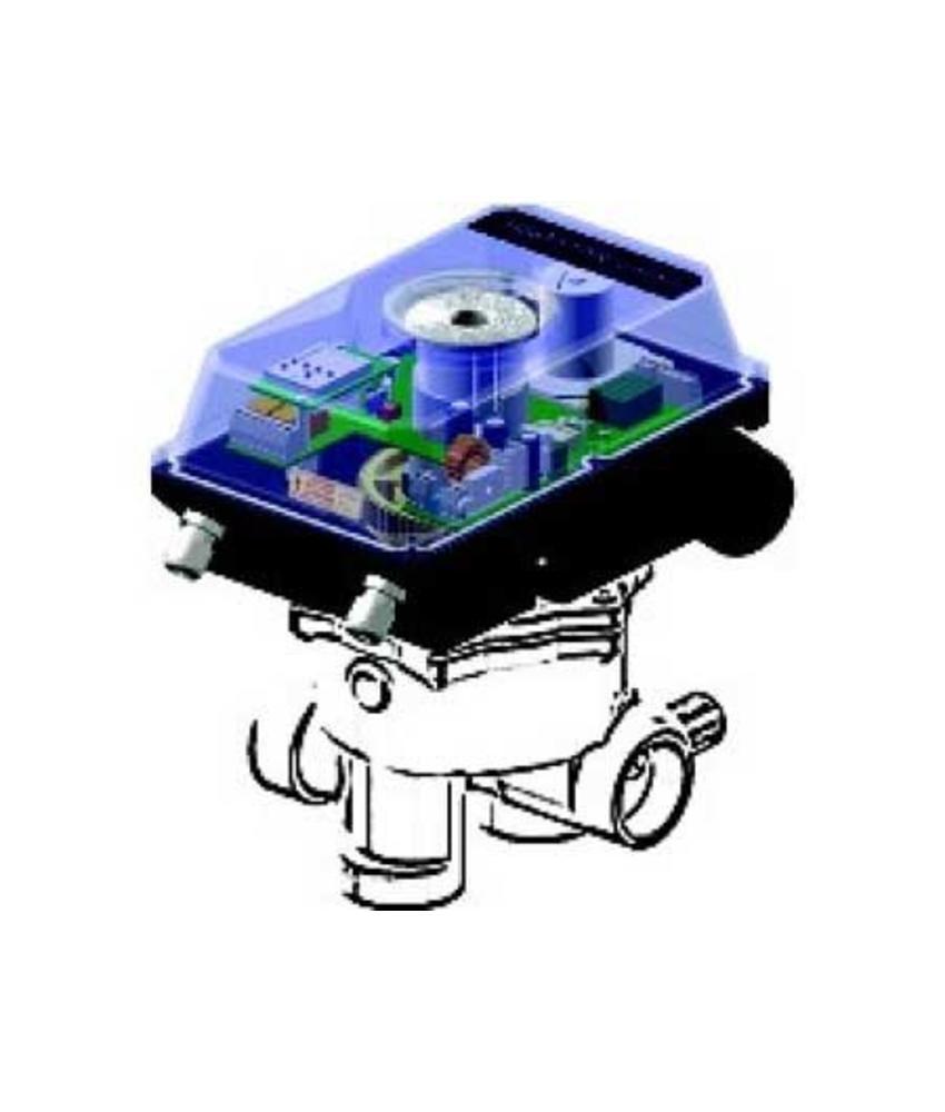 AquaForte Ultratronic II automatische spoelklep Ultrabead