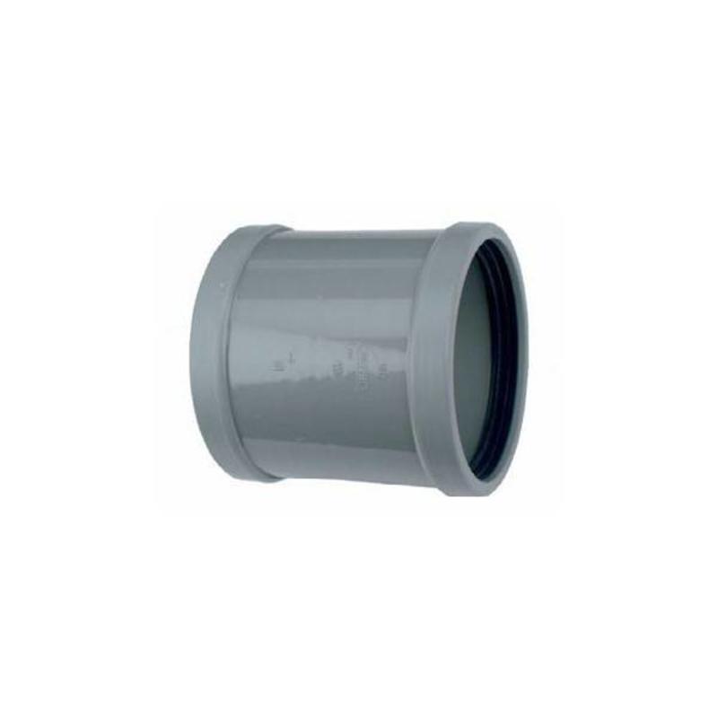PVC Steekmof Ø 250mm SN4, KOMO