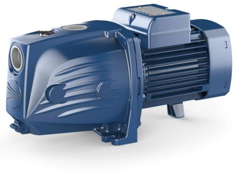 Pedrollo JSWm/1C-N - (230V) zelfaanzuigende centrifugaalpomp