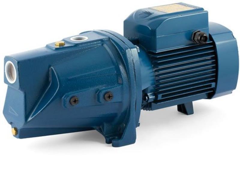 Pedrollo JSWm/3CM - (230V) zelfaanzuigende centrifugaalpomp