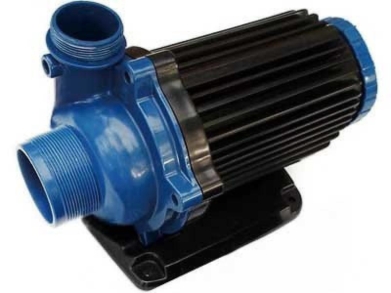 Blue Eco 2200 vijverpomp inclusief controller