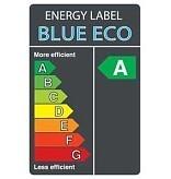 Blue Eco 900 vijverpomp inclusief controller