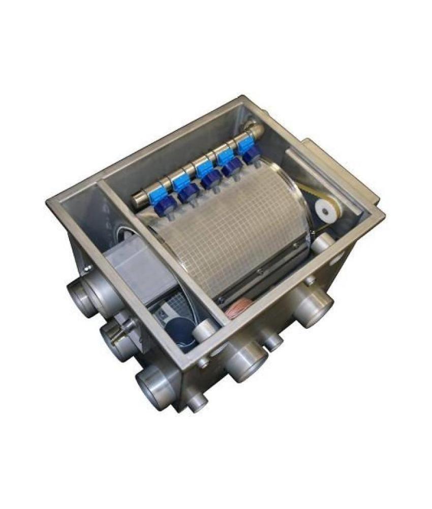 AquaForte Trommelfilter ATF-350
