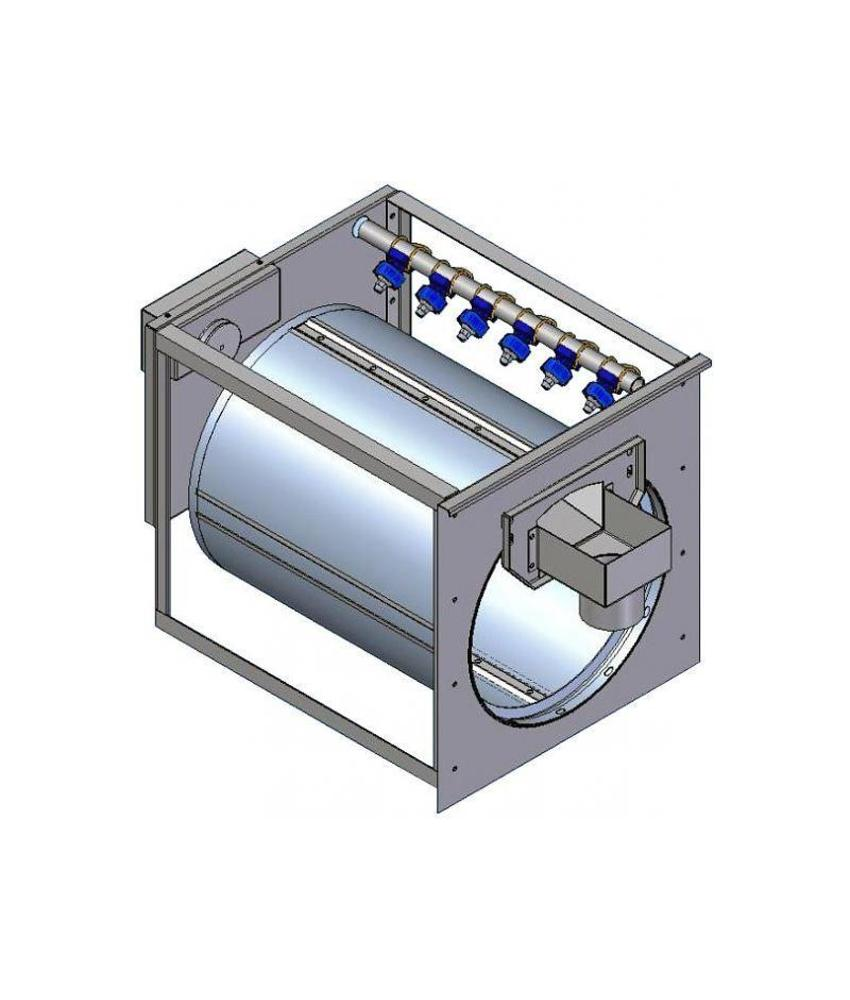 AquaForte trommelfilter inzetmodel ATF-350