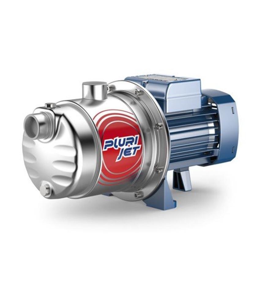 Pedrollo Plurijet 3/100-N centrifugaalpomp zelfaanzuigend, 400V