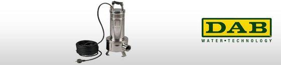 DAB Feka VS T-NA 400V vuilwater dompelpomp