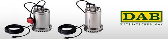 DAB Drenag 1000-1200 RVS vuilwater dompelpomp