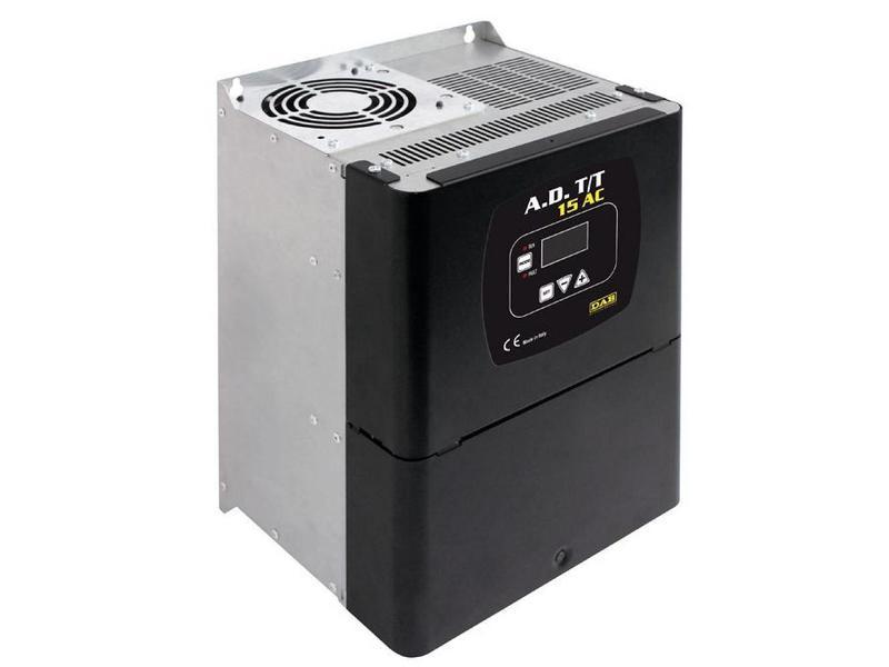 DAB S4 16/16 4HP KIT T400/50 4OL volt bronpomp set + DAB ADAC frequentieregelaar T/T 3,0 AC