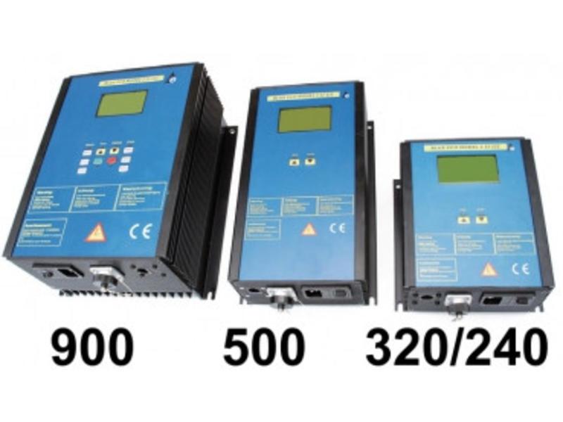 Blue Eco 1500 vijverpomp inclusief controller