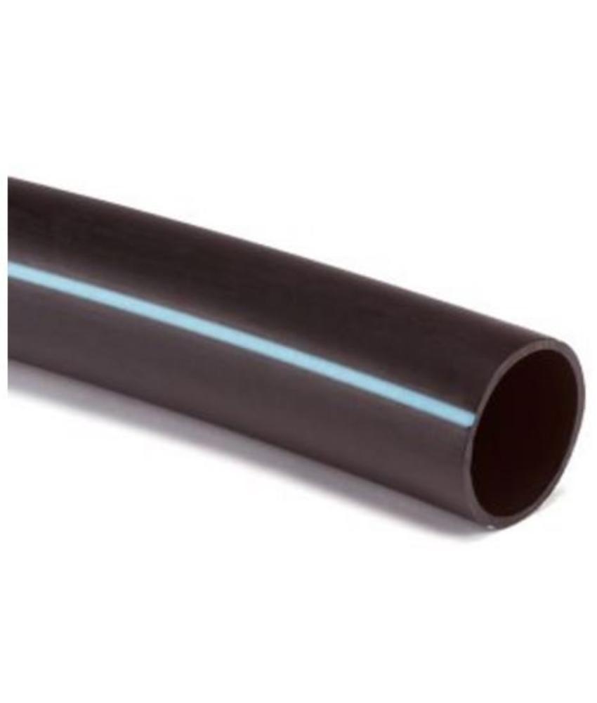 Tyleenslang HDPE SDR 13,6 Ø 63 mm L= 100 M