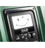 DAB E.sybox hydrofoorpomp met voordrukbeveiliging