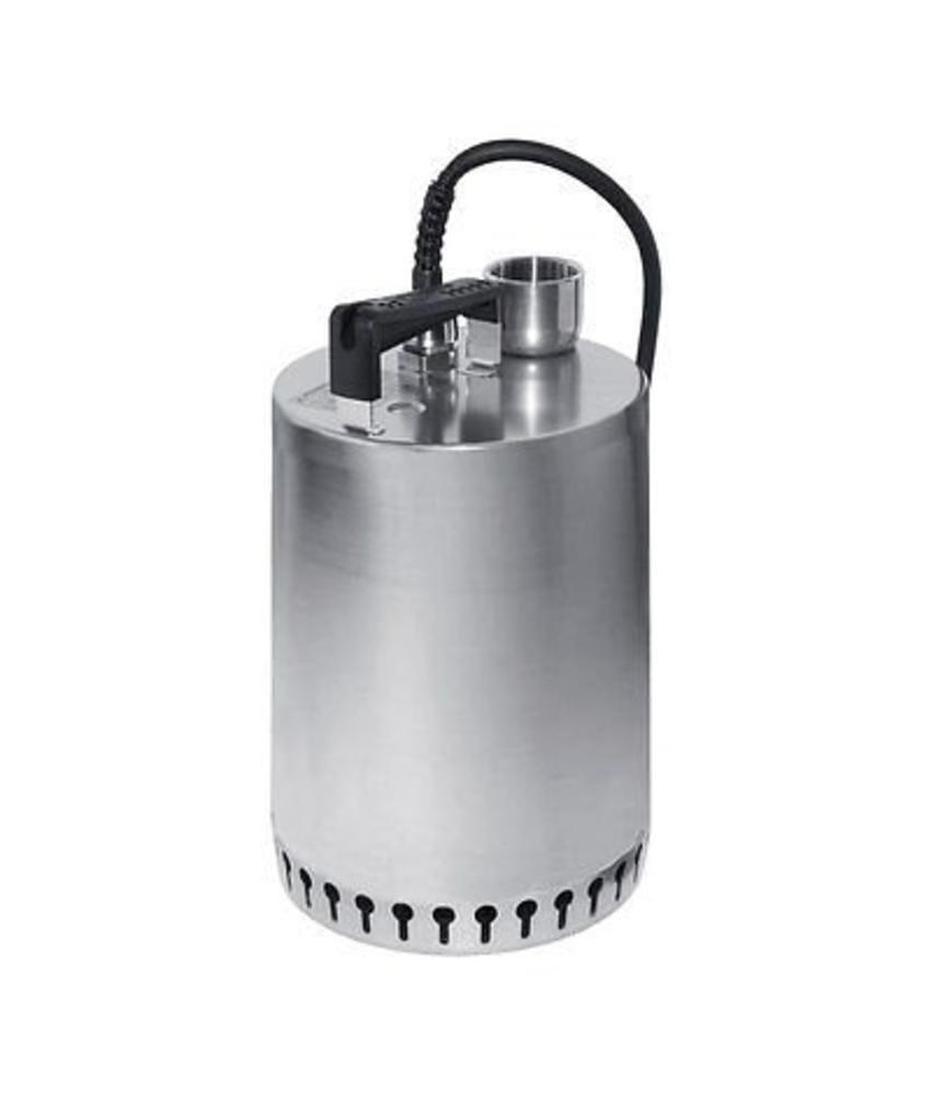 Grundfos AP12 40.11.1 dompelpomp zonder vlotter