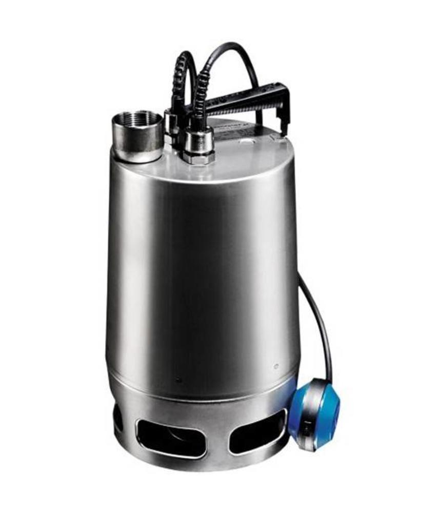 Grundfos AP35 40.06.A3 dompelpomp met vlotter 400 volt
