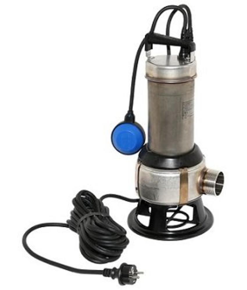Grundfos AP50B 50.08.3 dompelpomp zonder vlotter 400 volt