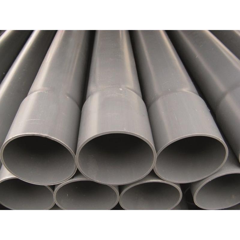 PVC drukleiding ongekeurd Ø 40 L= 5 meter