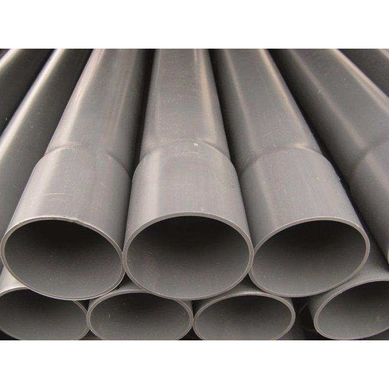 PVC drukleiding ongekeurd Ø 50 L= 5 meter