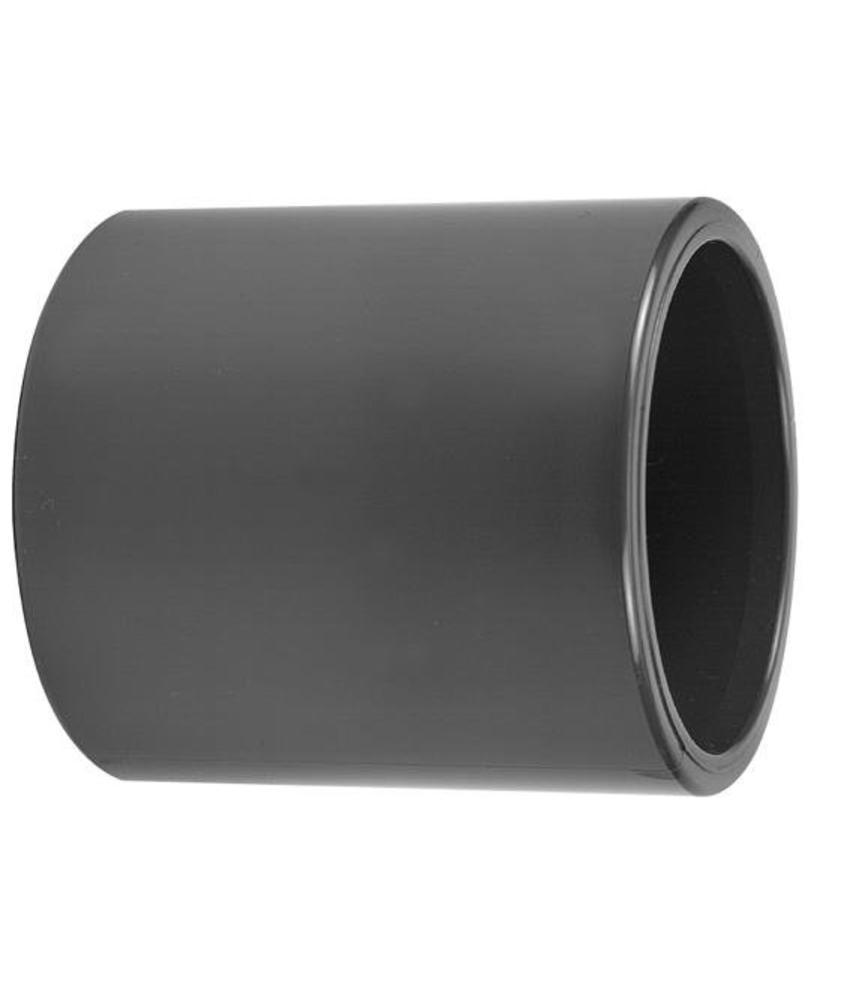 VDL PVC sok Ø 125 PN16