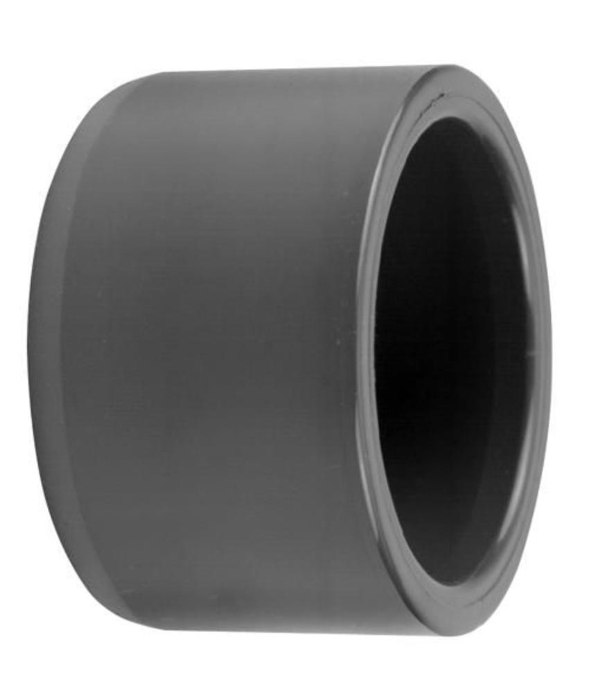 VDL PVC verloopring lijm 110 x 90 PN16
