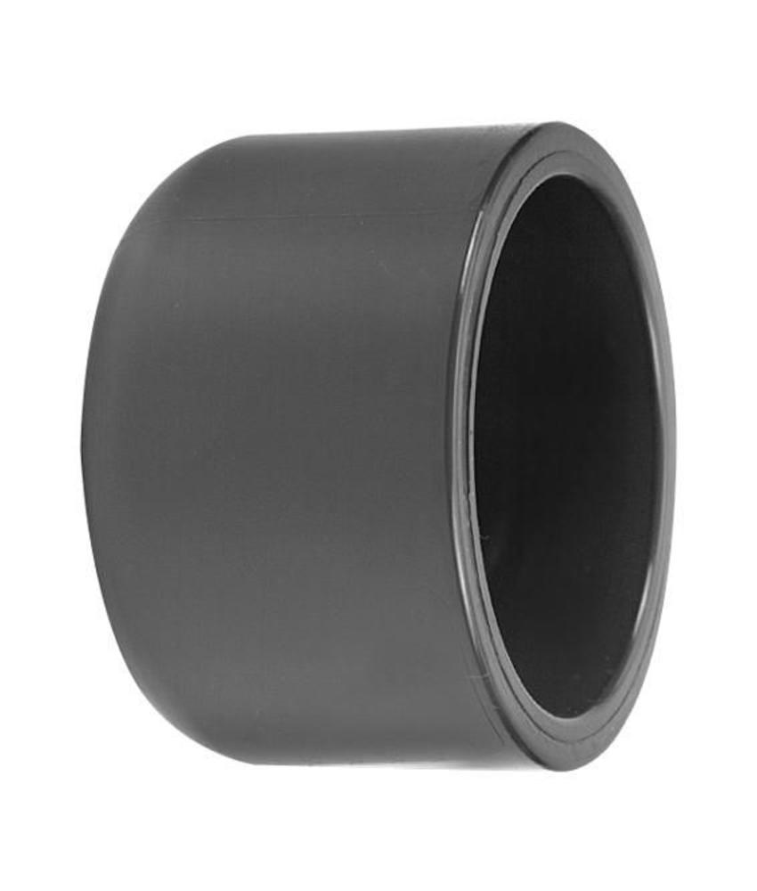 VDL PVC lijmkap 250 mm PN16