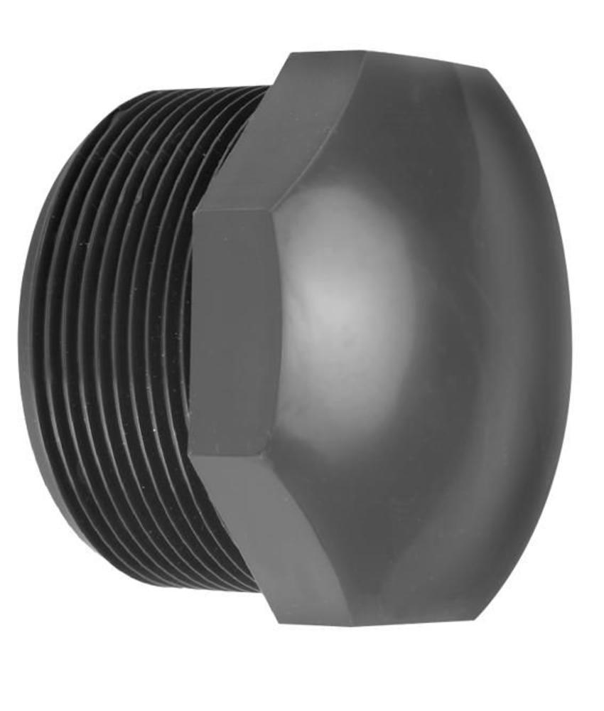 VDL PVC draadstop 3/4'' PN16