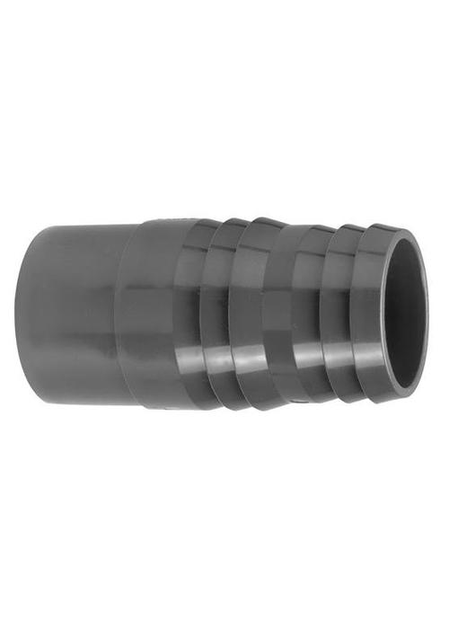 VDL PVC slangpilaar lijmverbinding 40 mm lijm x 43 x 42 mm tule