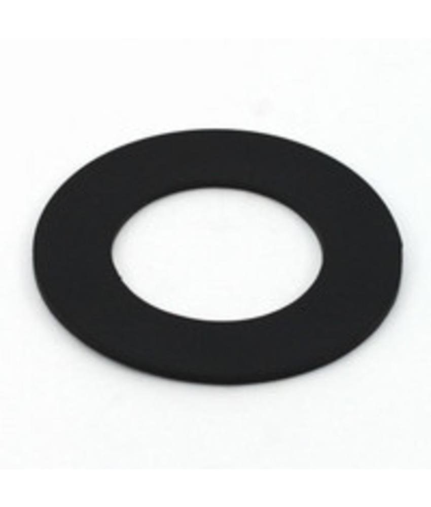VDL rubberen afdichtring 125 mm