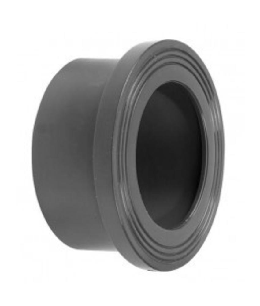 VDL PVC kraagbus 75 mm